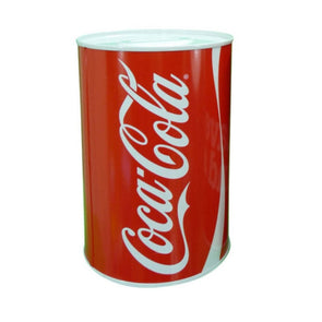 CocaCola Money Tin