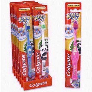 Colgate Toothbrush - Kids 2+