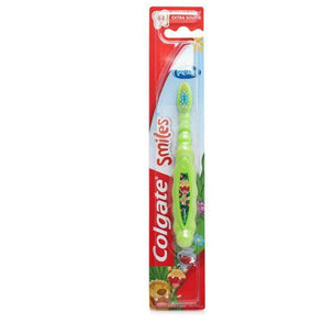 Colgate Smiles Toothbrush My First 0-2 Years