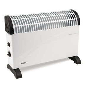 Convector Heater 2000 Watts White