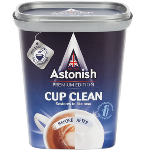 Astonish Cup Clean 350g