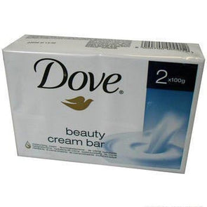 Dove Soap Original Beauty Cream Bar