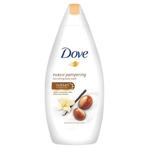 Dove Body Wash Purely Pampering Shea Butter 500ml