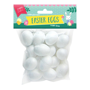 Easter Eggs Decoration Treasure Hunt