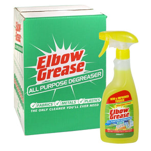 Elbow Grease All Purpose Degreaser 500ml - Case of 8