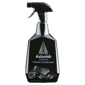 Astonish Engine Degreaser 750ml Trigger Spray