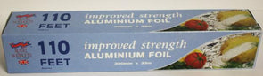 33m catering foil x 300mm wide