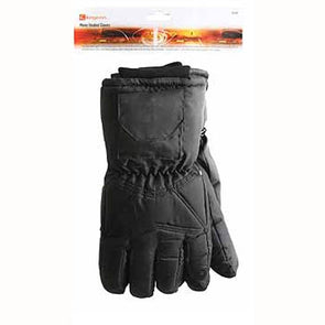 Pair of Mens Heated Thinsulate Gloves