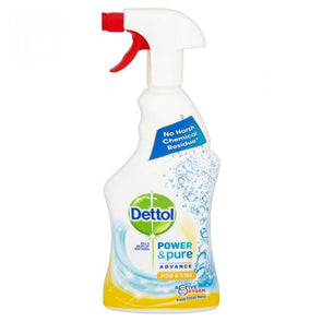 Dettol Hob And Sink Spray 750ml