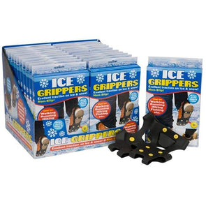 Ice Gripper non slip Shoe Attachment