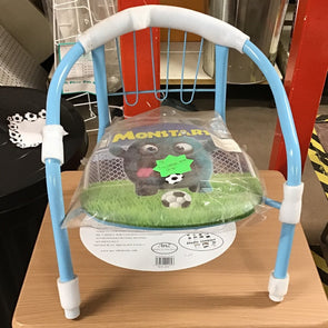 Monsters Kids Chairs