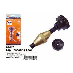 Tap Reaseating Tool
