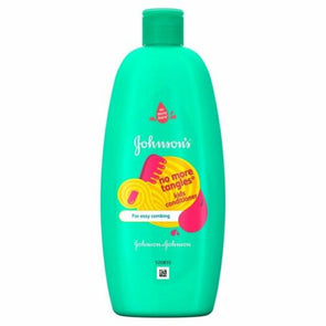 Johnson's Baby Conditioner No More Tangles 300ml(case of 6)