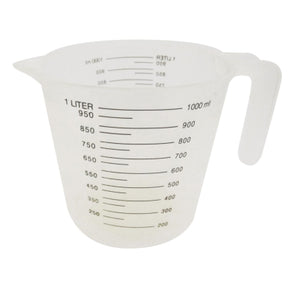 1 Litre Measuring Jug 1pk
