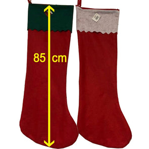 Christmas Large Stocking