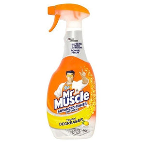 Mr Muscle Multi Task 500ml Kitchen