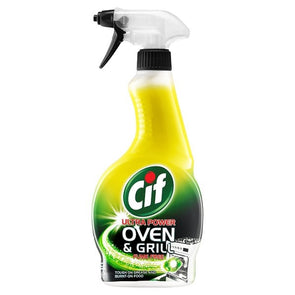 Cif Oven And Grill 500ml