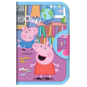 Peppa Pig Fold Out Filled Pencil Case