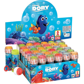 Finding Dory Bubble Tubs