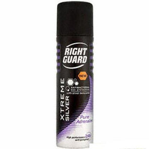 Right Guard Xtreme Anti Pers 150ml Pure Adrenalin