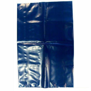 Roll Of 8 Blue Rubble Sacks 500 x 762