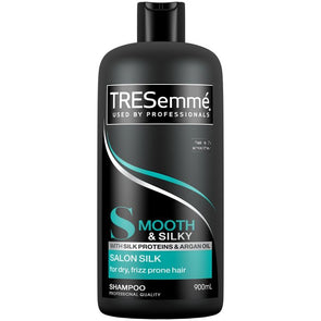 Tresemme Shampoo Salon Silk 900ml