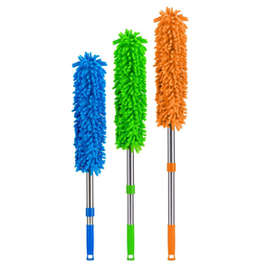 Telescopic Chenille Noodle Duster