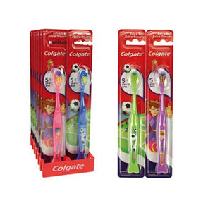 Colgate Toothbrush 5+ Years Youth Smiles