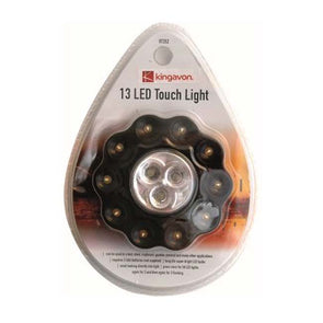 Kingavon Touch Lights 13 LED