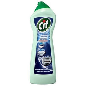 Cif Ultra White Cream 750ml