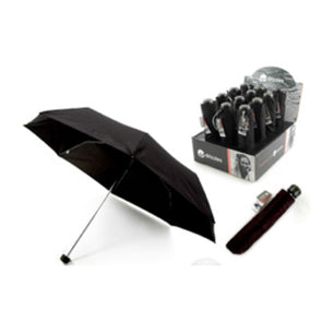 Super Mini Umbrella Black