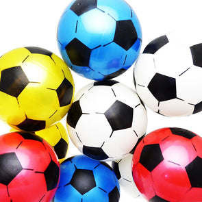Inflatable Football Wholesale In Net