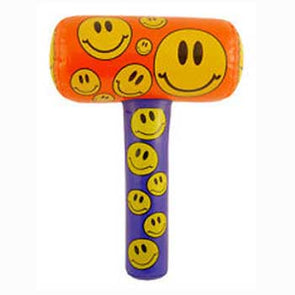 48cm Inflatable Mallet Smile