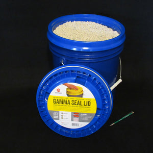 Zeolite Ammonia Removal 5-gal.