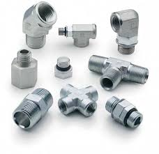 Parker Pipe Fitting And Port Adapters  -  3/8 GG-S - Parker Store Nigeria