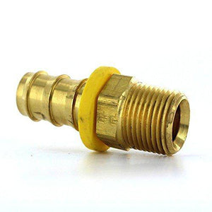 30182-6-8 Male NPTF fitting - straight - Parker Store Nigeria