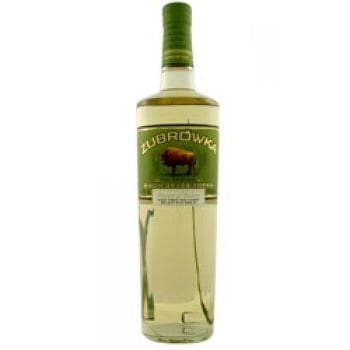 Zubrowka - Bison - Alcohol