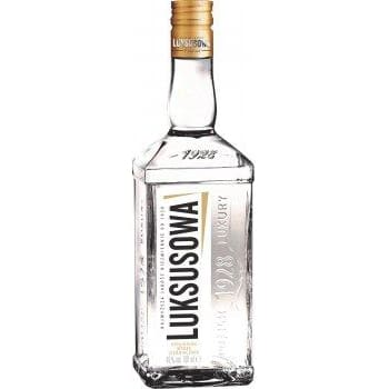 Luksusowa - Potato Vodka - Alcohol
