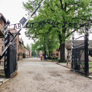 Auschwitz Tours - Tour