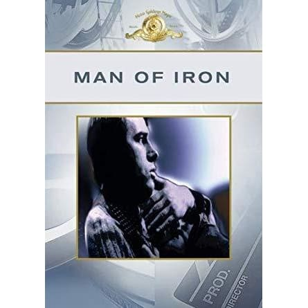 Man Of Iron - Film