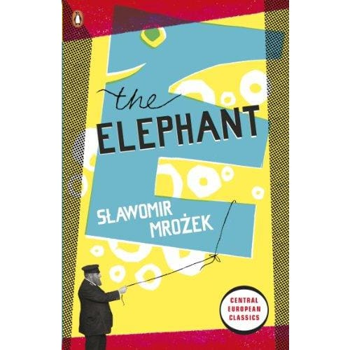 The Elephant - Books