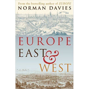 Europe East And West - Books