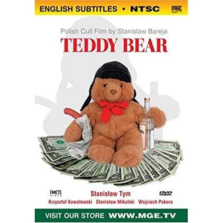 Teddy Bear - Mis - Film