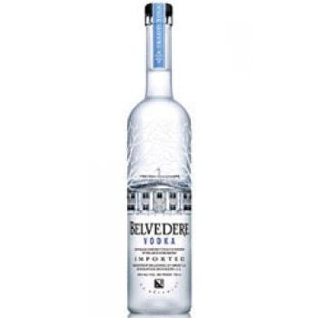 Belvedere - Pure Illuminating Bottle - Alcohol