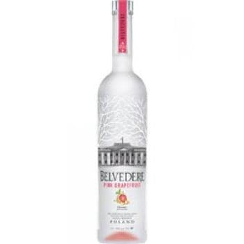 Belvedere - Pink Grapefruit - Alcohol