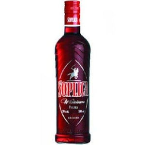 Soplica - Cherry - Alcohol