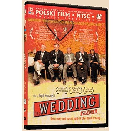 The Wedding - Wesele - Film