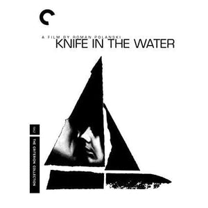 Knife In The Water - Film