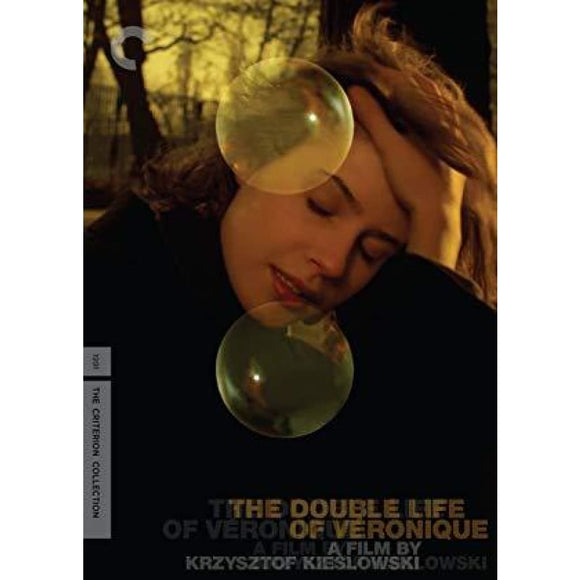The Double Life Of Veronique (English Subtitled) - Film