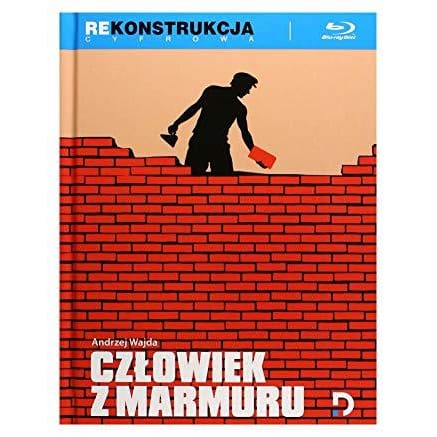 Man Of Marble - Czlowiek Z Marmuru - Film